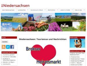 Dein Niedersachsen