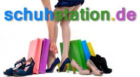 Schuhstation