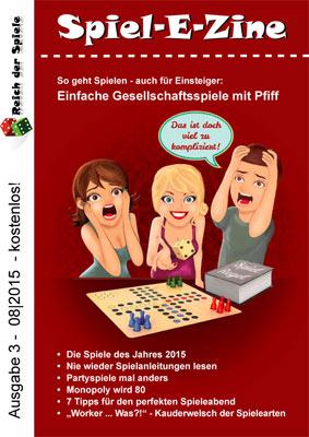 Spiel-E-Zine